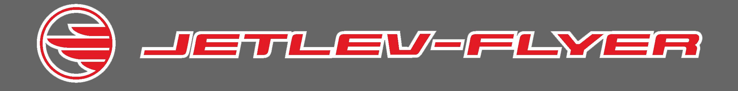 Jetlev-Flyer